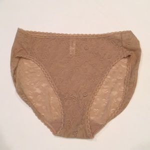 Soma lace panties size medium